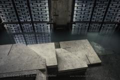 Pastor, Dream of Venice: Architecture