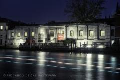 Welton, Dream of Venice: Architecture