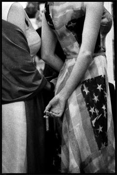 American Gal's, (c) Louis Sahuc