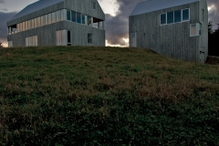 Bowler House Antigonish, Nova Scotia; Photograph by Greg Richardson