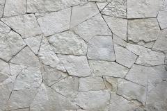 Rough Stone Wall, Mahekal Resort, Mexico