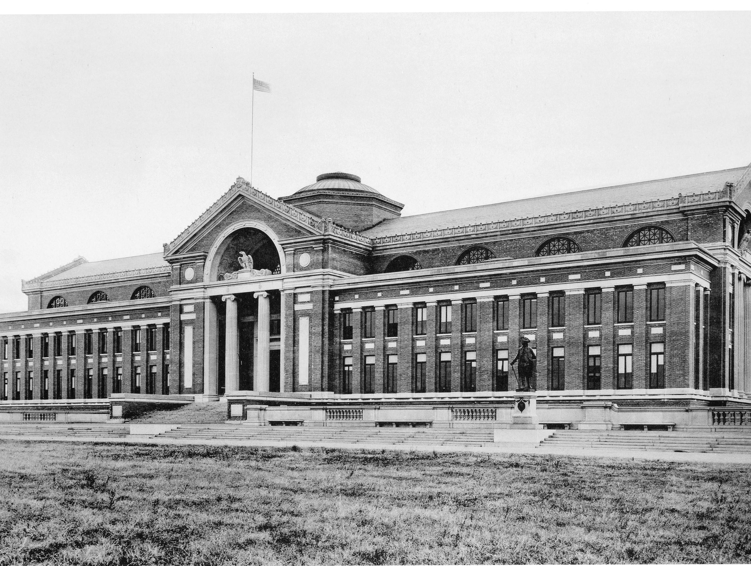 McKim, Mead & White, Army War College