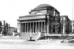 McKim, Mead & White, Columbia Library