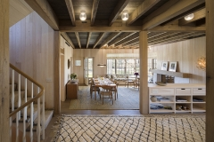 Meadow Beach House: Andrew Franz Architect