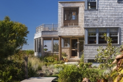 Meadow Beach House: Andrew Franz Architect