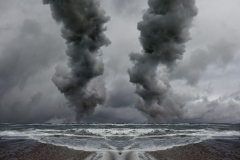 John Paul Caponigro, Inhalation XXXVIII, 2011