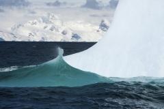 John Eide, Antarctica 1331