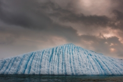 Ella Hudson, Iceberg IV