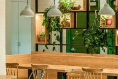Mint Kitchen by CRÉME / Jun Aizaki""