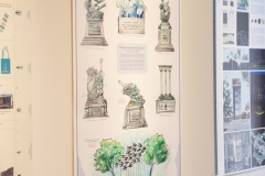 """Monument Avenue: General Demotion/General Devotion,"" The Valentine Museum"