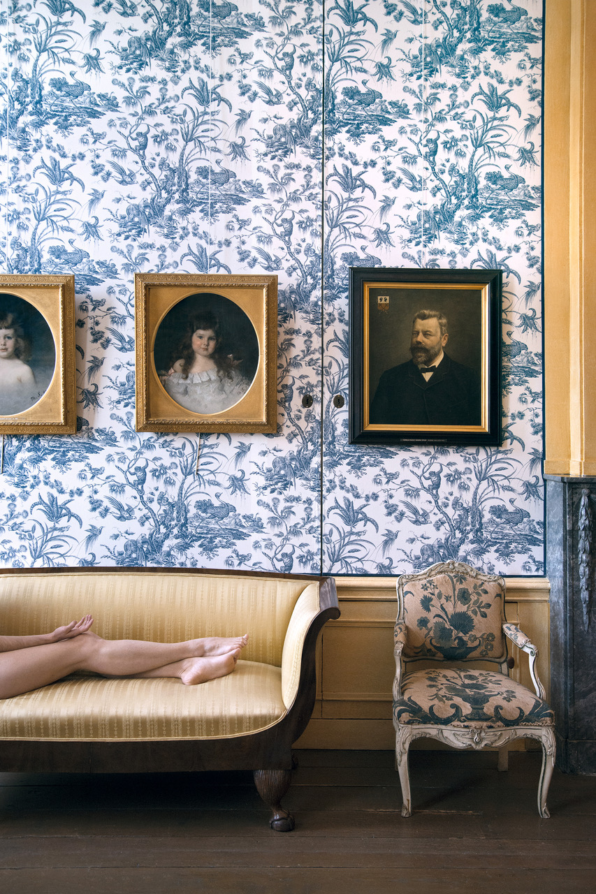 Museum Forms: Julien Spiewak