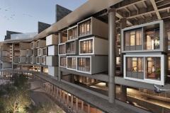 EAA Architecture, Antakya Museum Hotel