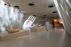 National Museum of Qatar, Photo: Danica O. Kus