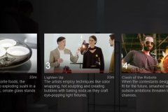 Blown Away, Netflix, Corning Museum of Glass
