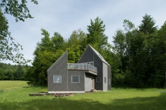 Connecticut Cabin, New Affiliates; by Michael Vahrenwald