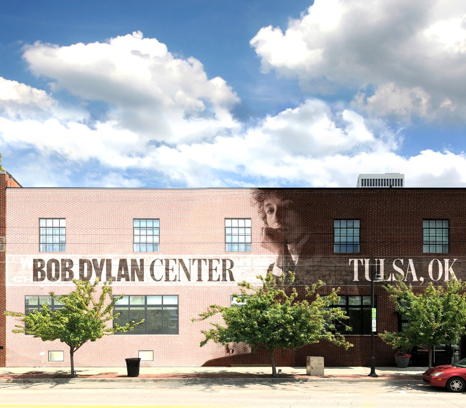 Bob-Dylan-Center