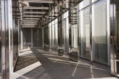 NCMA West Building Entrance