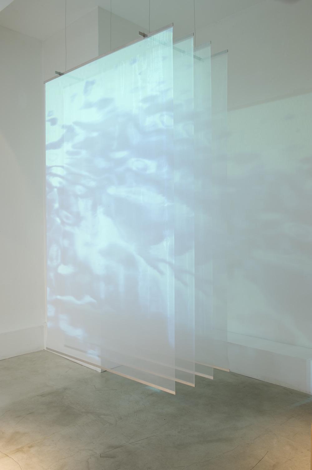 2. Reflections by Grethe Sorensen, Galerie Maria Wettergren