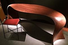 Antonine Catzeflis table by Benjamin Paget