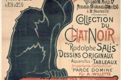 THenri de Toulouse-Lautrec (1864-1901).