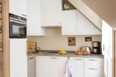 Saumur, kitchen, Paris Perfect