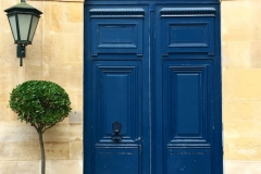 Paris Doors, Richard Nahem