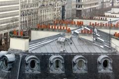 Eye Prefer Paris, Richard Nahem