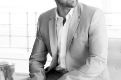 Paul McLean, PHoto by John Russo