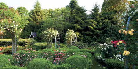 The Garden of Peter Marino