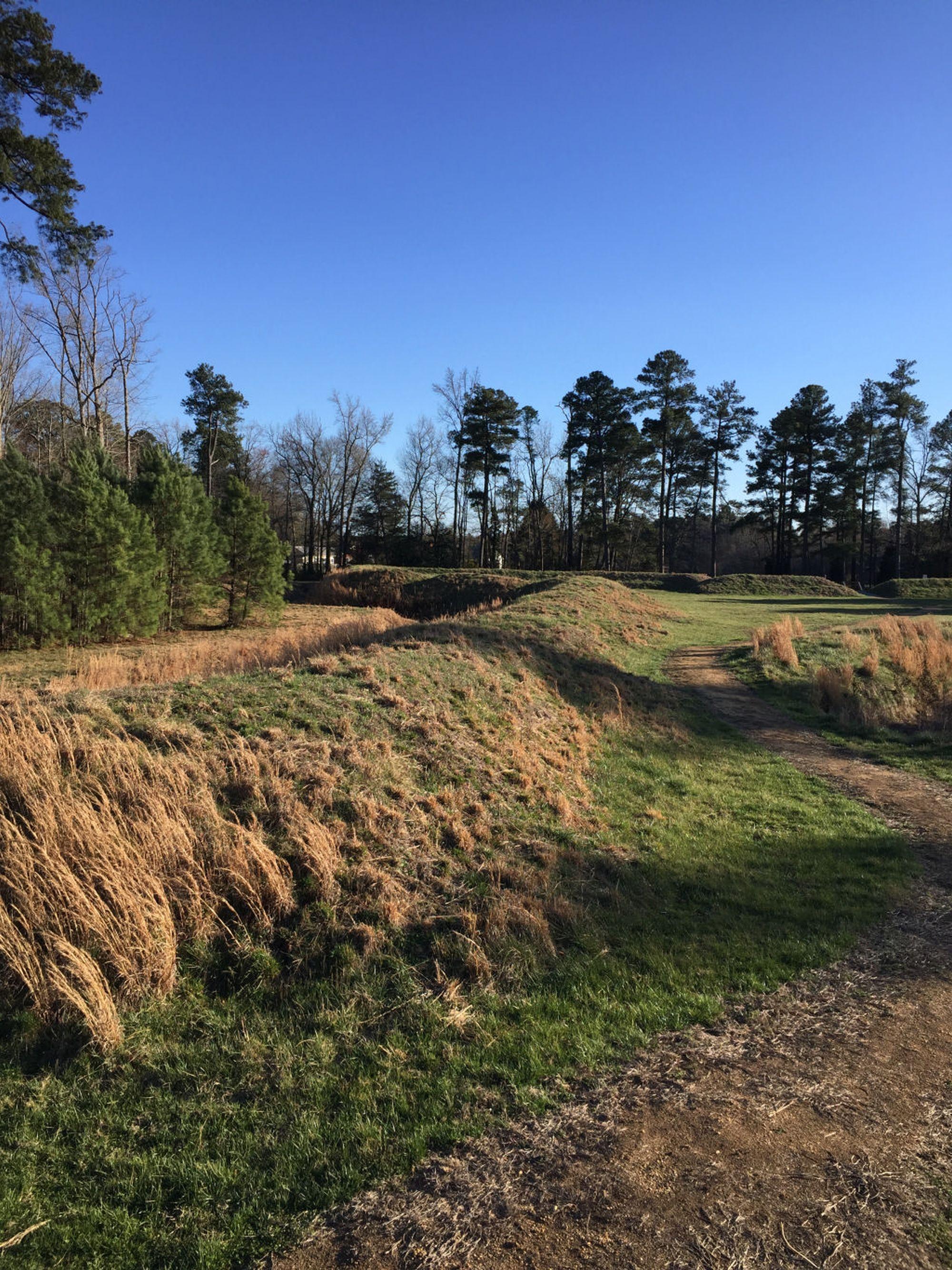 Fort Fisher, Battle of Petersburg