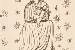 Henri-Matisse-Vierge-a-lenfant