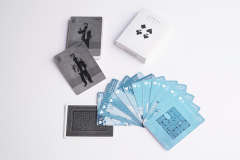 SCALA · Architecture Playing Cards · Second Edition by Arquitectura a contrapelo