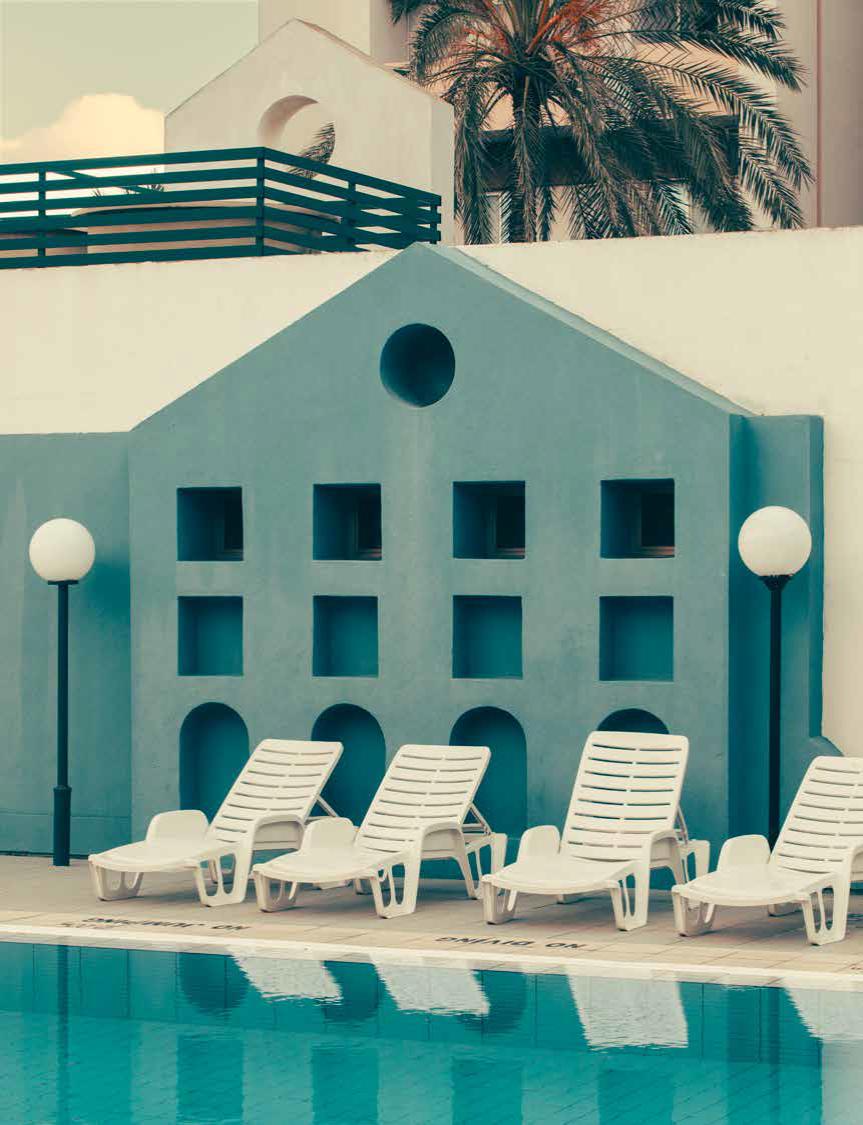 """Pools,"" by Lou Stoppard, Rizzoli"