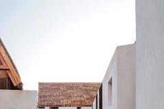 In Quintana Roo, Hotel Punta Caliza