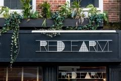 RedFarm by CRÈME