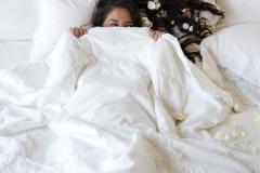 Bella Notte Helane Personal Comforter