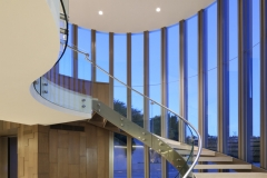 Richard Landry, Collingwood Residence