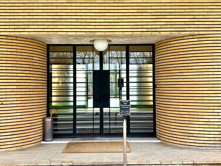 Villa Cavrois by Robert Mallet-Stevens