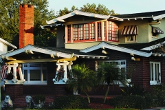 River & Road:Fort Myers Architecture from Craftsman to Modern