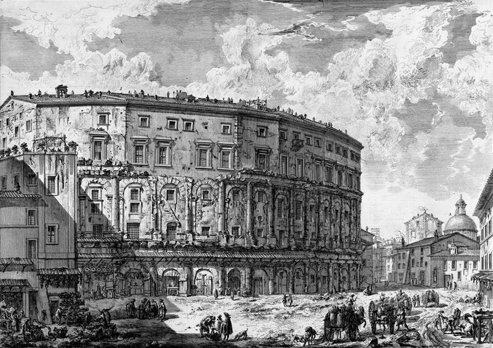 Fig-104-TeatroMarcellus-by-Piranesi