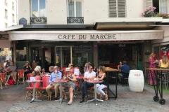 rue Cler, Paris