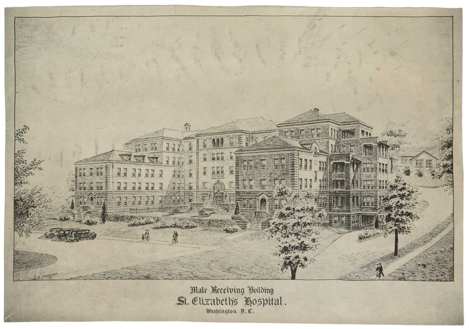 Saint Elizabeths Hospital