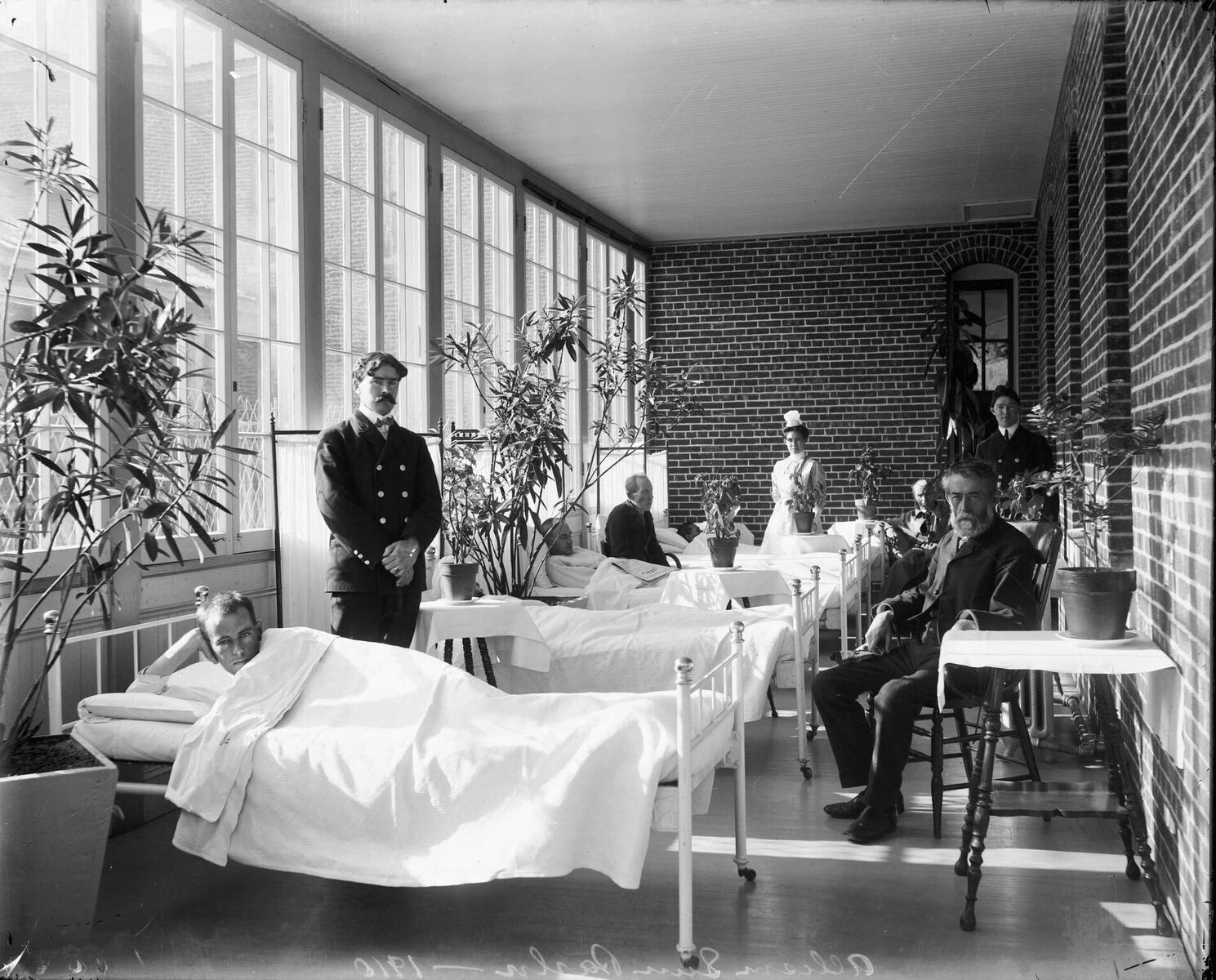 Saint Elizabeths Hospital