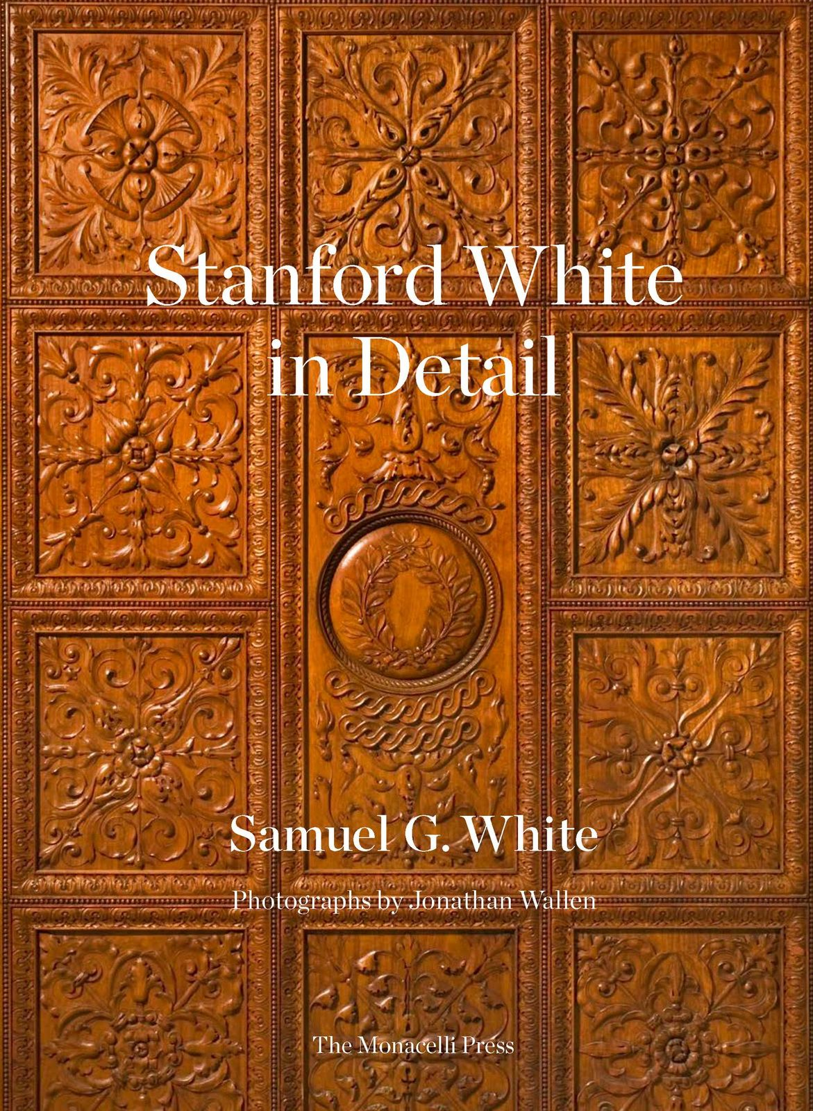Stanford-White-Cover