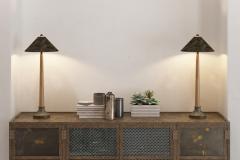 Before: Sarah & Ruby Design Studio