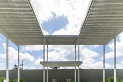 Umbrella House, Paul Rudolph, by Liam Ball