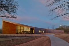 Exterior, Lamplighter School, Blackwell Architects