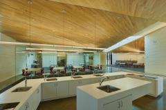Learning Space, Lamplighter School, Blackwell Architects