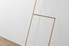 Jong Oh, Line Dculpture