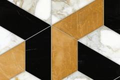 Francois Grandiose stone mosaic